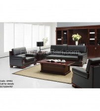 Office sofa OF051