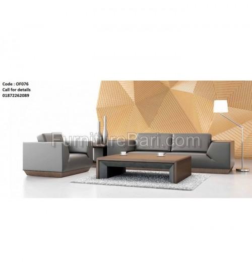 Office Sofa OF076