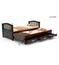 Kids Pull Out Bed SCB005
