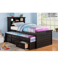 Kids Pull Out Bed SCB0012