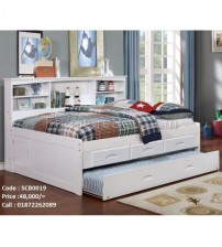 Kids Pull Out Bed SCB0019