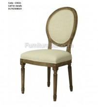Restaurant chair CH021