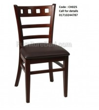 Restaurant chair CH025