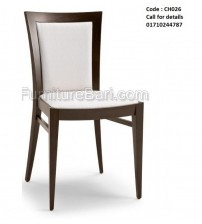 Restaurant chair CH026