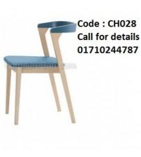 Restaurant chair CH028
