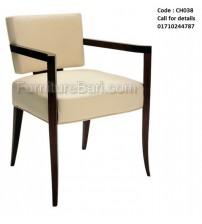 Restaurant chair CH038