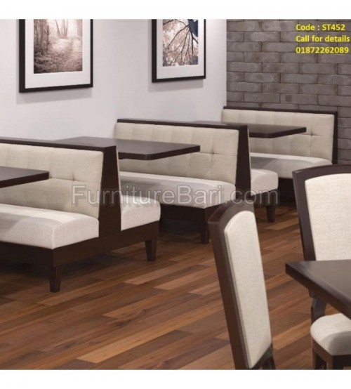 Restaurant Sofa ST452