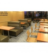 Restaurant Sofa ST456