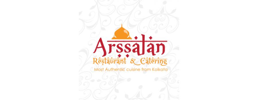 Arssalan Restaurant, Kalkata