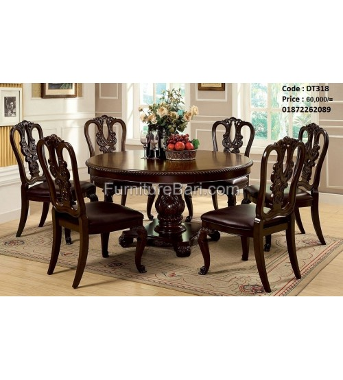Dining Table DT318