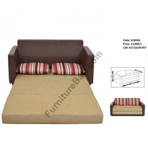 Sofa Cum Bed SCB004