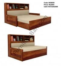 Sofa Cum Bed SCB009