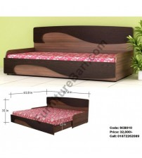 Sofa Cum Bed SCB010