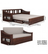 Sofa Cum Bed SCB022