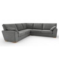 L Shaped Sofa L650