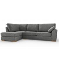 L Shaped Sofa L651