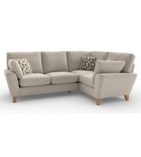 L Shaped Sofa L652