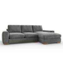 L Shaped Sofa L654