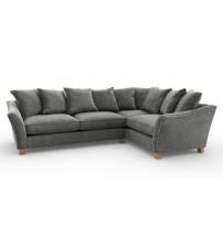 L Shaped Sofa L655