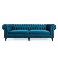 British Sofa H719