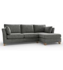 L Shaped Sofa L644