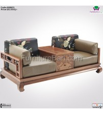 Hot Cake Sofa ARM01