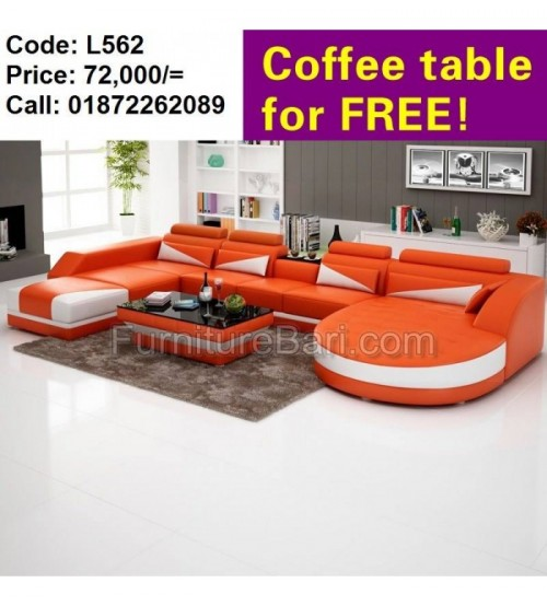 Sofa L562