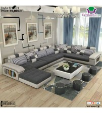 Modern Sofa Bed US001