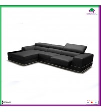 L Shaped Sofa L607