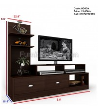TV Trolley HD039
