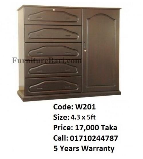 Wardrobe W201