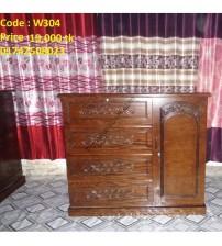 Wardrobe W304